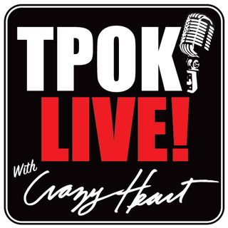 TPOK Live! 007 - alt SPACE  (Alternative Sexuality Education and Play Centre)