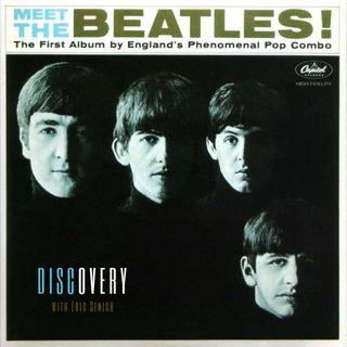 Episode 116 | The Beatles 'Meet The Beatles'