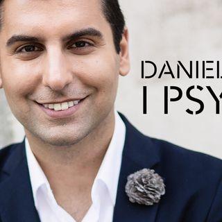 Daniel Paris: Innerst inne är jag är nog ganska ensam