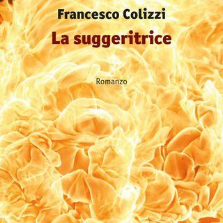 """Francesco Colizzi """"La suggeritrice"""""""