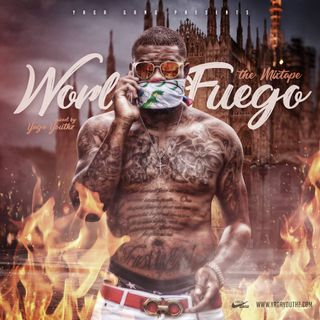 WORL FUEGO - THE MIXTAPE