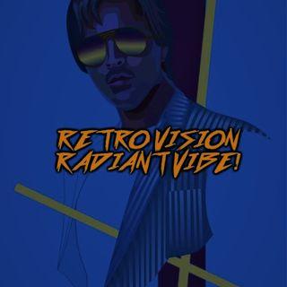 Retro-Vision Radiant Vibe 2!