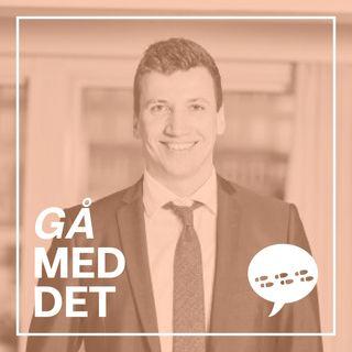 #5 Gå Med Det - Lasse Schwartz Jørgensen