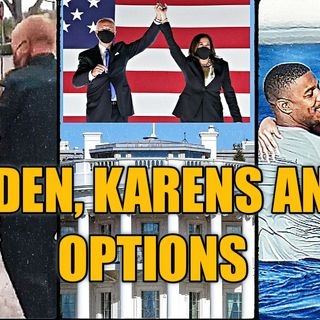 01.20 | Biden's Inauguration, Karen Get's Dragged To Hell, And Lori Harvey Has Options