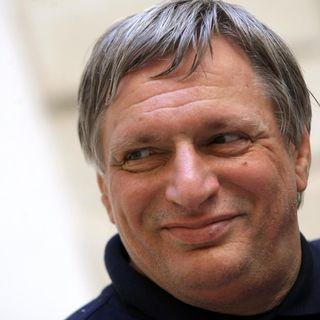 Le interviste di Frequenza Madrid: Don Luigi Ciotti, ospite di Italia Altrove.