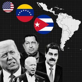 Stati Uniti e America Latina: i problemi all'orizzonte di due continenti divisi