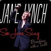 Jane Lynch See Jane Sing