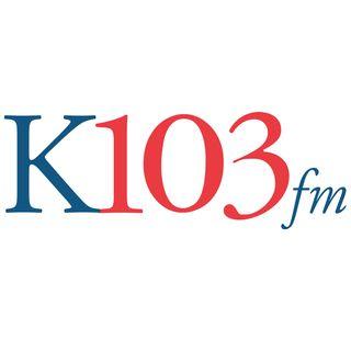 K103 Portland (KKCW-FM)