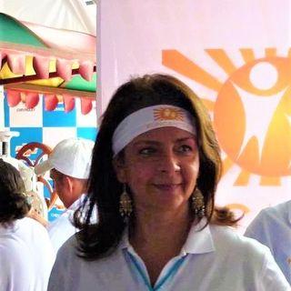 NUESTRO OXÍGENO Funcáncer - Dra. Patricia Lozada