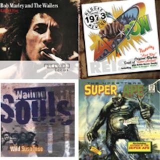 """Ep.15: Mixtape """"Island Records"""""""