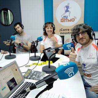 ATR 9x12 - Maratón Valencia, prendas de running en invierno, atletismo y cultura