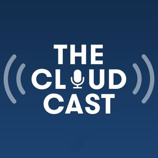 The Cloudcast #255 - Serverless, NoOps and Jeff