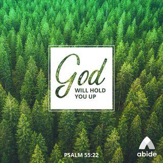 God Sustains You