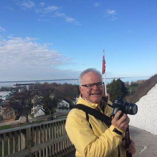 BTM: Tim Hygh of Mackinac Island CVB talks Simply Superior, Lilac Festival