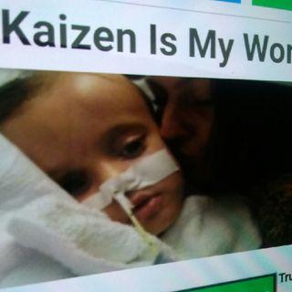 "Episode 32 "" Kaizen's Petition"" A Universal Awakening"