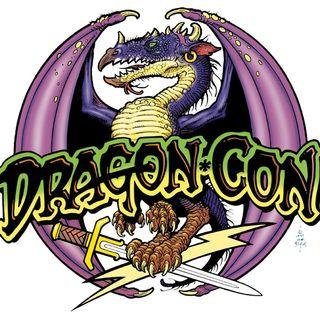 Episode 39 - DragonCon Review