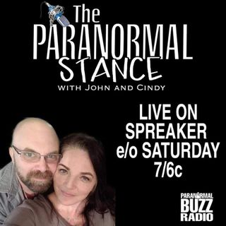 The Paranormal Stance