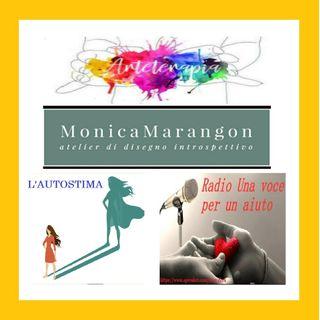 """Punt. straordinaria: """"L'AUTOSTIMA"""" con Monica Marangon"""