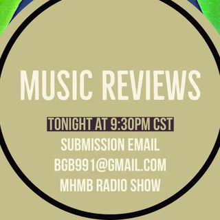 Episode 31 - Live Music Review Session By DJ Del G