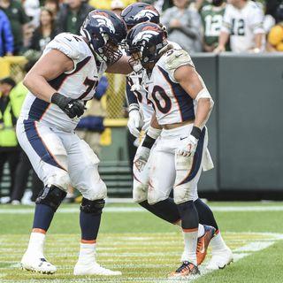 BTB #108: Broncos' stock report heading into Week 4