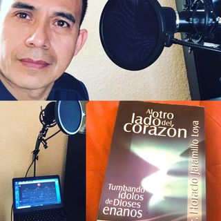 Capítulo 2 Al Otro Lado del Corazón Audio Libro