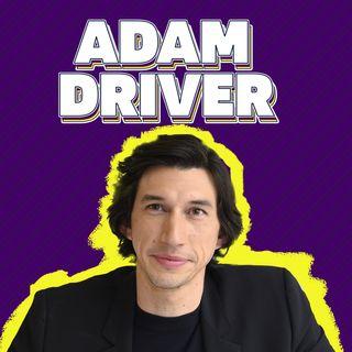 ¡10 datos que no sabías sobre Adam Driver!