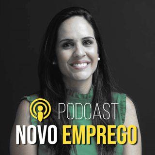 O PROFISSIONAL QUE O MERCADO PROCURA | PODCAST NOVO EMPREGO #2