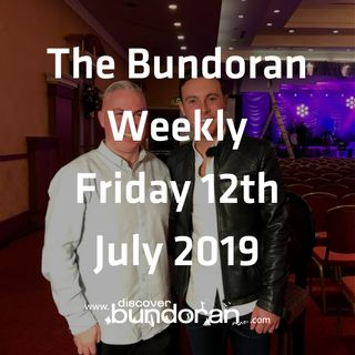 052 - The Bundoran Weekly - July 12th 2019