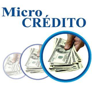 Las Microfinanzas y el Microcredito