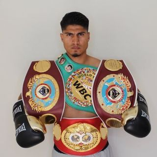 Massive Boxing Fight Between Mikey Garcia vs Danny Garcia Is In The Work's For August!!! Not Confirmed Yet