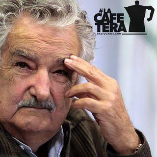 José Mujica dice en La Cafetera que la tensión del PSOE se debe a la crisis de identidad socialdemócrata