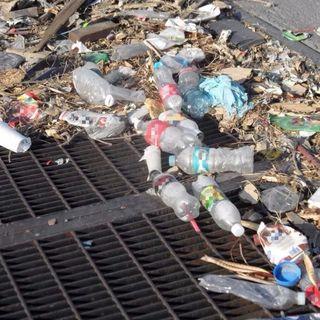 Sistema de Aguas de la CDMX señaló que la basura es la causante del 60 % de las inundaciones