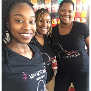 ETHINKSTL-An Entrepreneur's Sweet Spot-Miss M's Candy Store (EP011) RELOADED