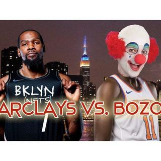 Chapter 77: BARCLAYS vs. BOZOS
