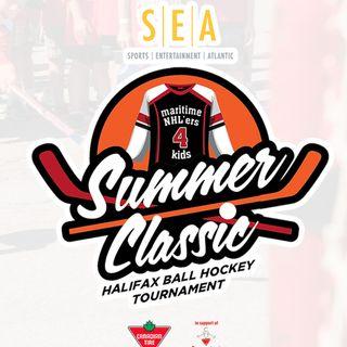 HFX Summer Classic - Derek Martin SEA
