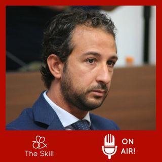 Skill On Air - Riccardo Memeo