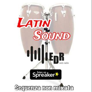 LATIN SOUND - SALSA E BACHATA