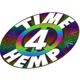 Time 4 Hemp - 08/27/15