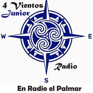 4 vientos Junior. el Sapito Juan y la Paloma