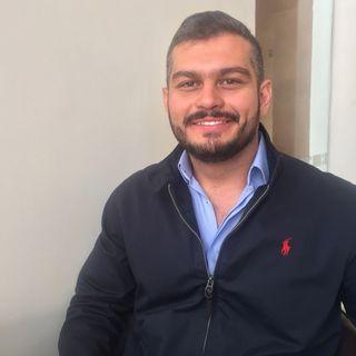 Pancho Franco habla sobre la polémica del juicio de responsabilidades al Dr. Enríquez