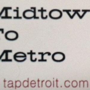 Midtown To Metro