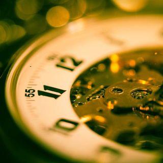 (Gościnnie) 5. Wojciech Strózik opowiada o początku zegarków. UWAGA - odcinek zawiera żałosne suchary istot z innego wymiaru