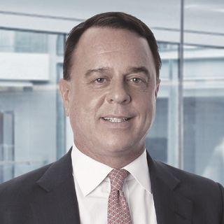DAVID EDWARDS - Wealth Advisor, Heron Wealth, New York on The Glide Path to Retirement