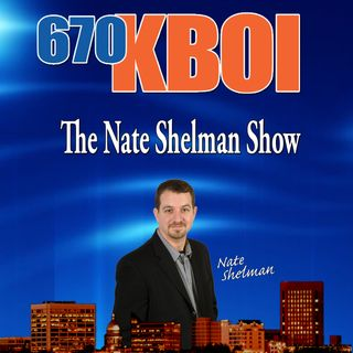 The Nate Shelman Show
