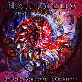 Nautilus - Technojazzin' -