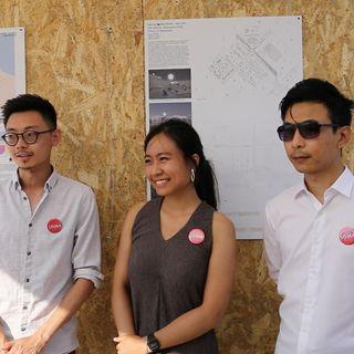 Dika Terra Lim, Yujun Liu and Chi-Jen Wang (ENG)