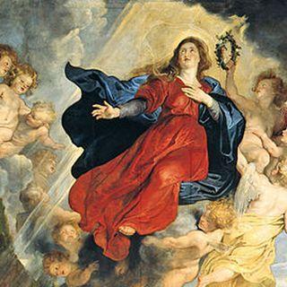 Rosary September 4