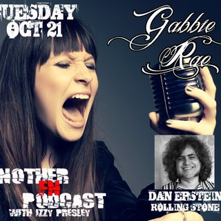 Gabbie Rae & Dan Epstein