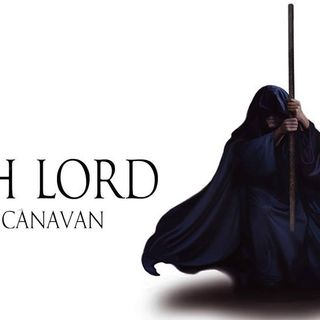 The High Lord- Episode 8