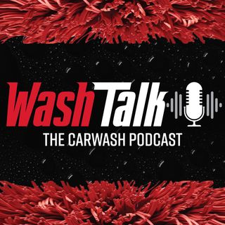 Episode 55: Executive Series 1.1 – The Top 5: Mister Car Wash